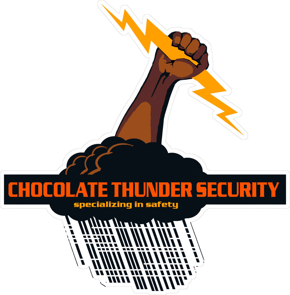 Chocolate Thunder Security